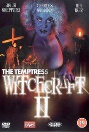 Watch Witchcraft II: The Temptress Online Free 1989 Putlocker