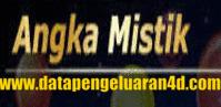 ANGKA MISTIK BARU LAMA
