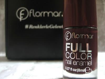 Flormar-Alışverişim