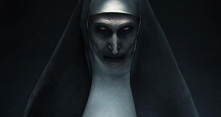 La Monja de Expediente Warren llega a los cines el 7 de septiembre