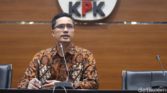 Pengacara Bowo Sidik Sebut Rp 8 M di Amplop dari Menteri Jokowi, Ini Kata KPK