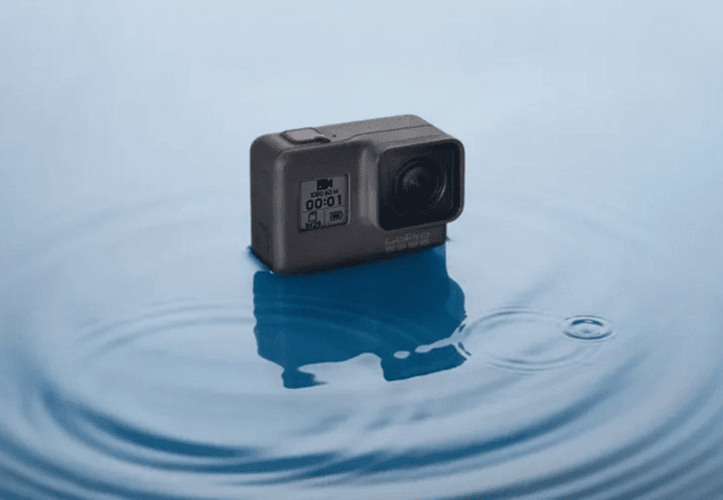 GoPro launches HERO 2018 entry-level action camera