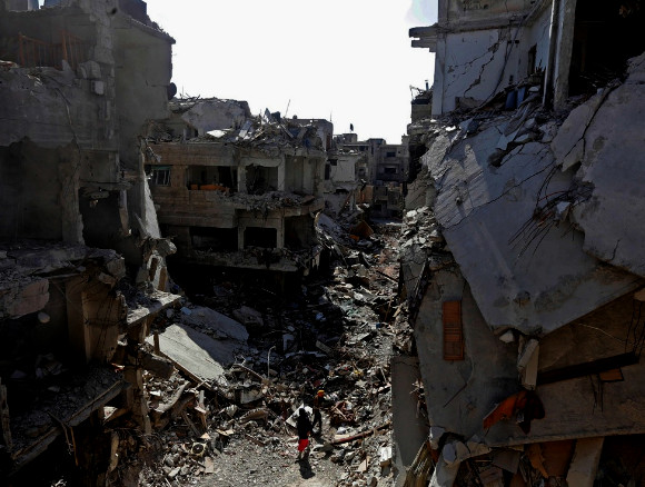 تارودانت بريس - سوريا تعلن عزمها على إعادة اللاجئين الفلسطينيين إلى مخيم اليرموك قرب دمشق