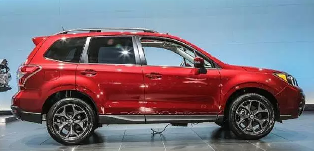 2018 Subaru Forester Reviews, Redesign, Change, Rumors, Price, Release Date