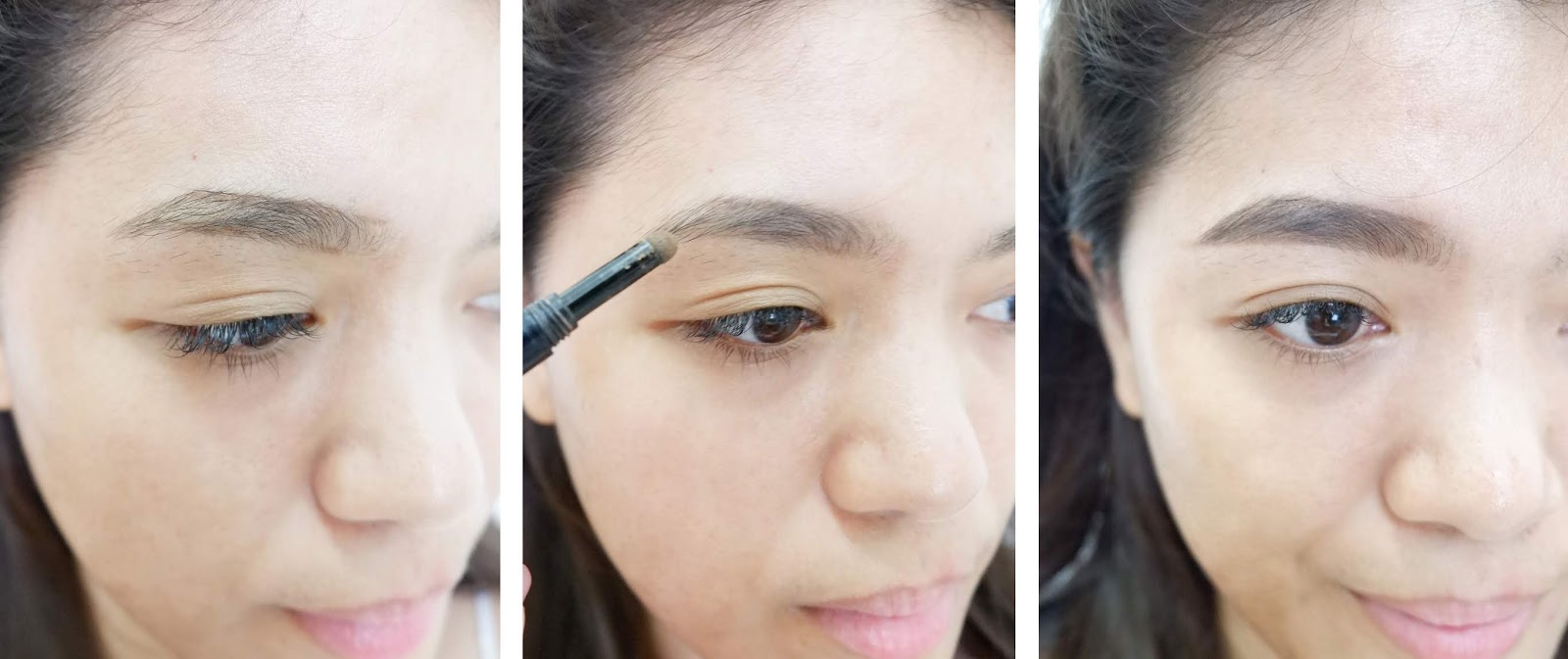 SILKYGIRL: PERFECT BROW LINER & POWDER REVIEW