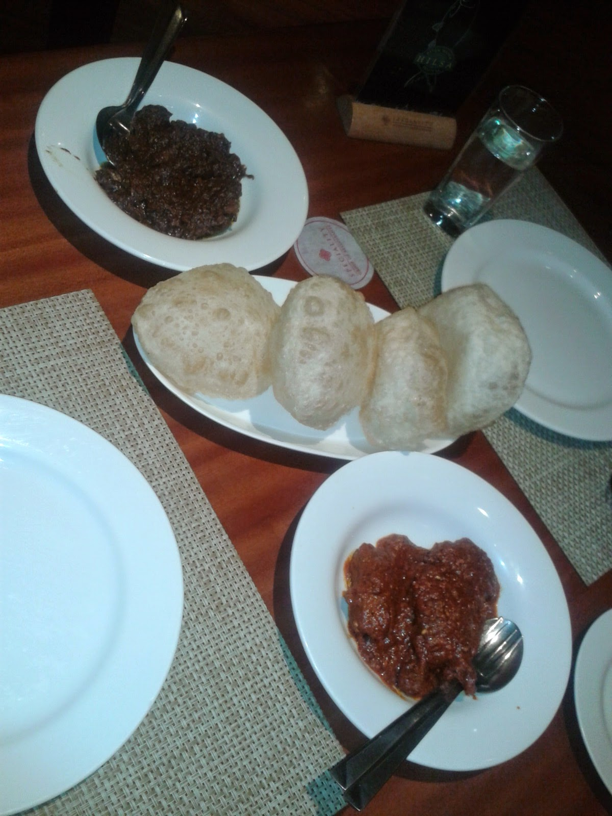 Luchi Kosha Mangsho Chittagong Chicken