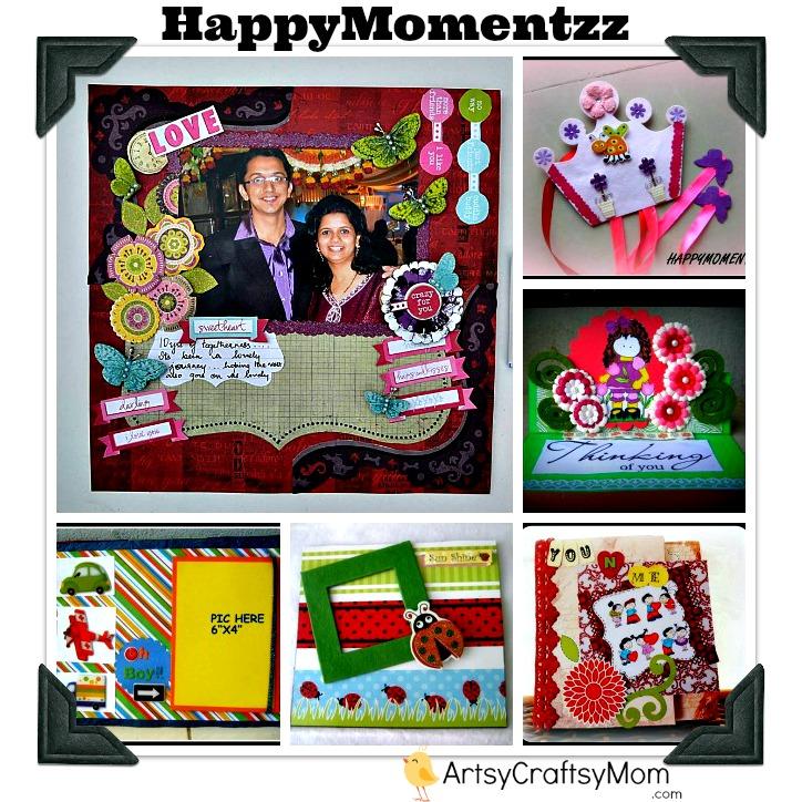 HappyMomentzz