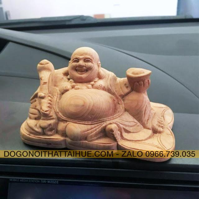 Tượng Phật để xe Ô tô Đà Nẵng