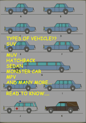 TYPES-OF-VEHICLE
