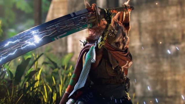 BioMutant terá mundo parecido com Zelda: Breath of the Wild, diz desenvolvedor
