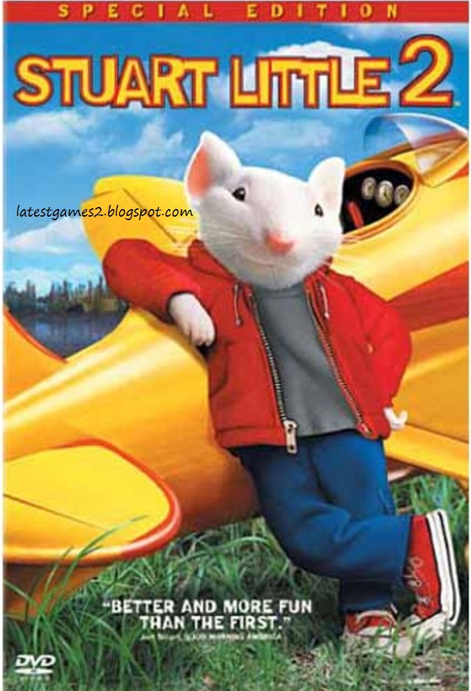 Download Stuart Little 2 PC game full version ~ Mother And Baby