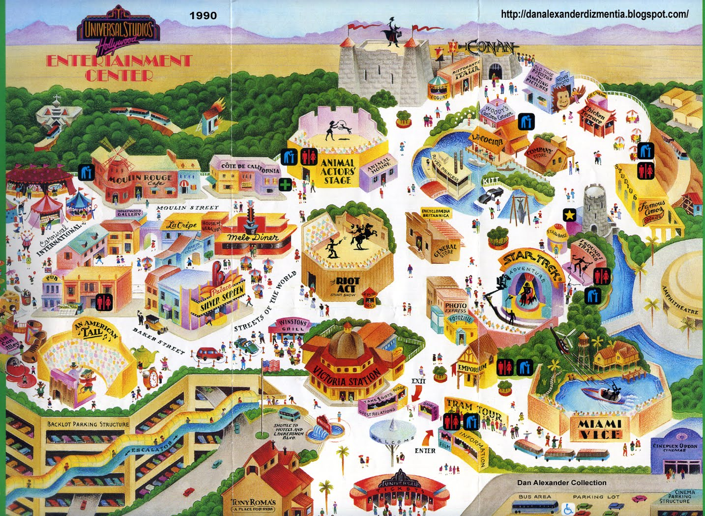 awesome 1992 ush map inside universal forums