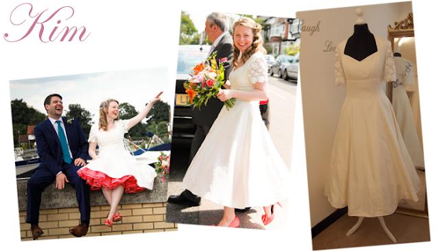 Tea length wedding dress manchester