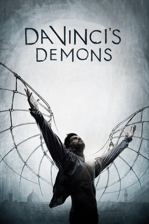 Descargar Da Vinci's Demons Latino HD Serie Completa por MEGA