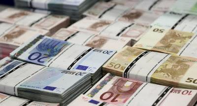 Єврокомісія надала Україні перший транш кредиту в розмірі €500 млн