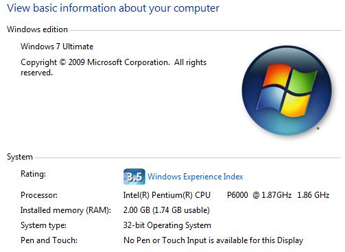 Cara Menambah atau Upgrade RAM Komputer PC - Computer