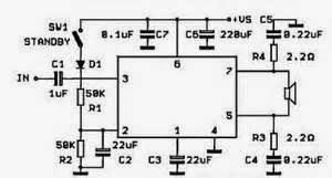 Cara membbuat amplifier mobil mereka dan Dasar-dasar perhitungan  PERANCANGAN CAR AMPLIFIER LISTRIK  Terdapat beberapa design penguat yang paling terbaik diterbitkan, solid state (SS) atau design tabung. Namun cuma sedikit yang ditulis design amplifier mobil listrik