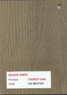 Lantai Vinyl Gluck