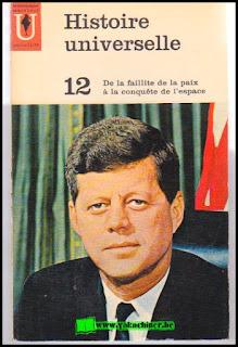 J.F Kennedy