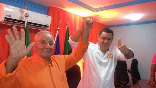 Itaquitinga:Vice-prefeito detona administração do prefeito Dr Geovani Oliveira