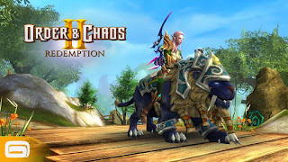 game mmorpg android terbaik dan Terbaru - Order and Chaos