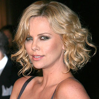 Celebrity Heights And Weights Charlize Theron Height And Weight