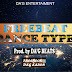 Freebeat: - Dance type_DA'G BEATZ