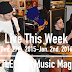 Live This Week: Dec. 27th, 2015-Jan. 2nd, 2016