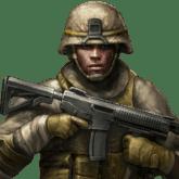 Soldier - T1 - Jenis pasukan pada Mobile Strike