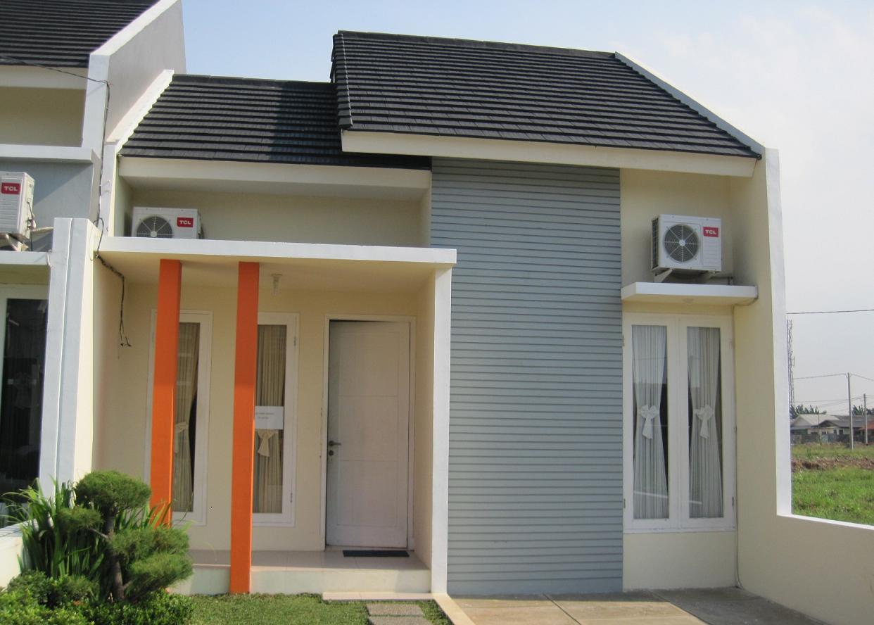 Warna Cat Rumah Panggung Minimalis Kumpulan Desain Rumah