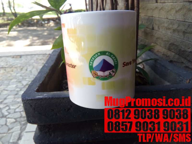 MUG PRINTING BANDUNG JAKARTA