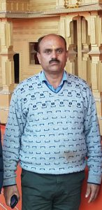 Chandrakant's sacrifice - irreplaceable loss for patriots - RSS