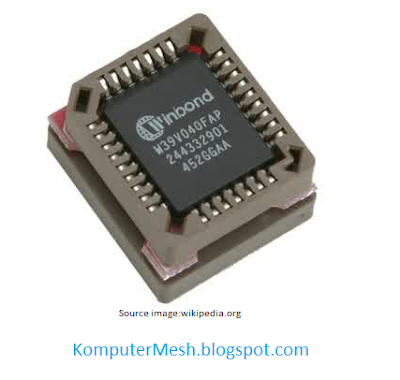 Apa Itu CPU | Struktur CPU | Kegunaan CPU (Central Processing Unit)