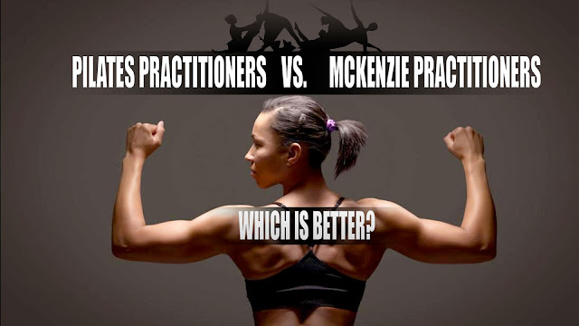 Pilates Chiropractor vs. McKenzie Chiropractor: Which is Better? | El Paso, TX Chiropractor