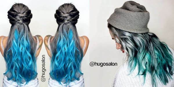 Stunning Hairstyles And Colors By Hugo Salon Md Usa