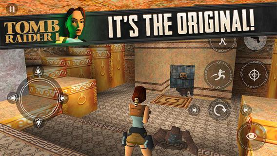 [ ANDROID ] Tomb Raider 1 e 2 APK [ Torrent ] 2016 , download de jogos para android, Jogos para android , Download de jogos para celular , tronodostorrent.com