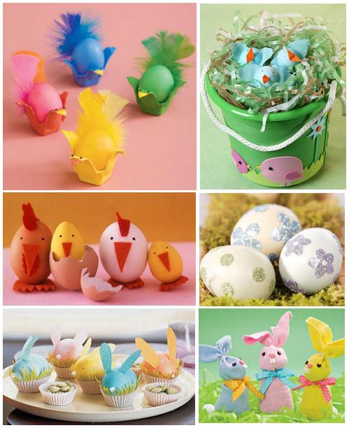 Mrs Jackson S Class Website Blog Easter Crafts For Teachers