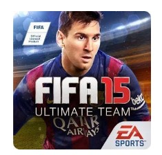 FIFA 15 Soccer Ultimate Team Mod Apk