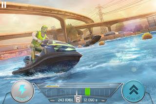 Boat Racing 3D v1.0.0 Mod