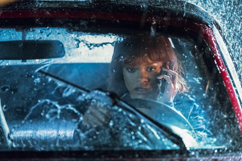 Rihanna es Marion en 'Bates Motel' y acaba viva