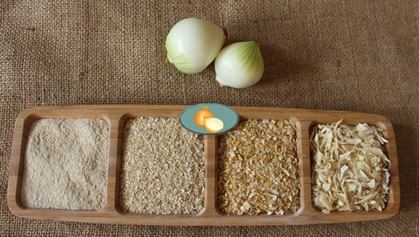 kolay ve pratik soğan kurutma, hızlı soğan tozu yapımı, WWW.KahveKafe.Net