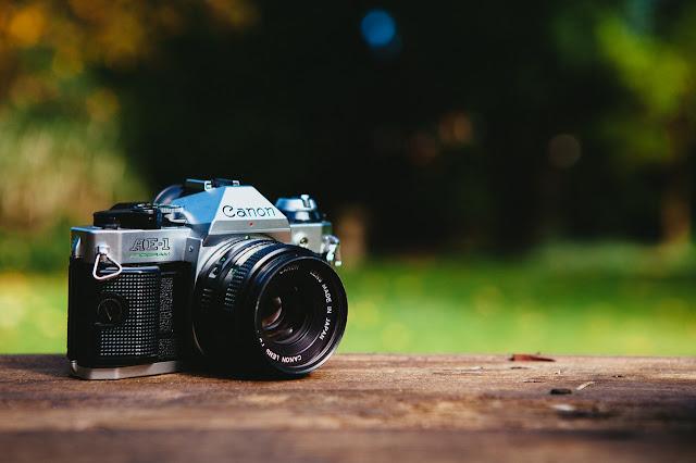 Canon EOS M50 Digital Review