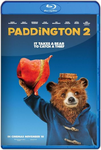 Paddington 2 (2017) HD 1080p y 720p Latino