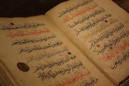 Al-Quran Era Ottoman Ditemukan di Sebuah Kota di Palestina
