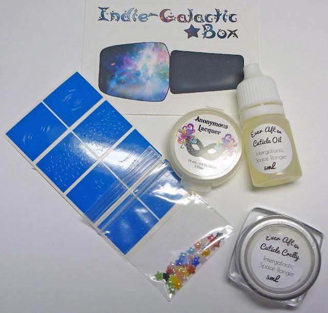 Indie-Galactic Box