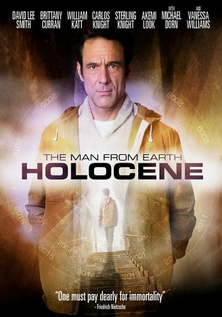 The Man from Earth: Holocene 2017 1080p Bluray H264 AAC-RARBG