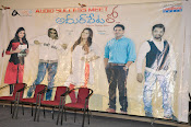 Ameerpetlo audio success meet photos-thumbnail-2