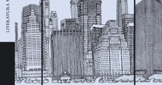Un Libro Al Día Colson Whitehead El Coloso De Nueva York