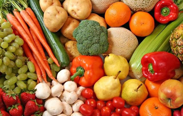 Makanan Penurun Kolesterol Yang Sangat Dianjurkan