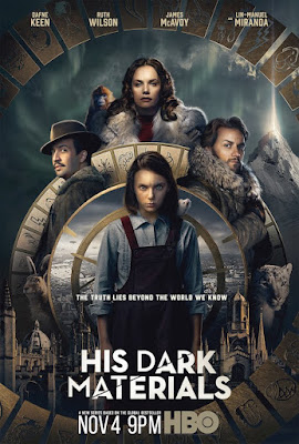 His Dark Materials HBO